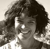 Rebecca F., Women's Empowerment Coach